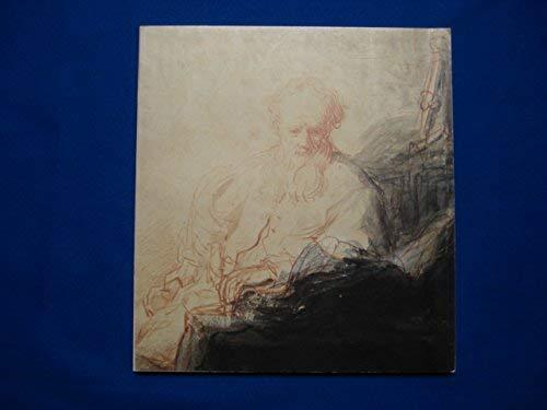 Rembrandt et son école, dessins du Musée: Musée Du Louvre,