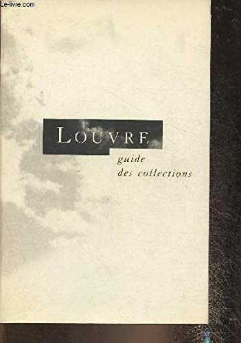 Louvre, guide des collections