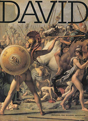 9782711822584: Jacques-Louis David 1748-1825