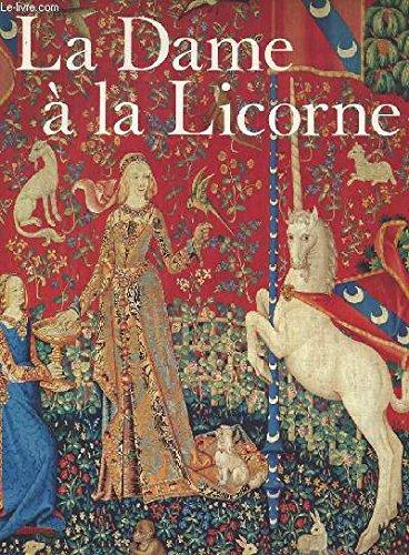 La Dame à la Licorne: Erlande-Brandenburg, Alain