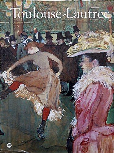 9782711822706: Toulouse-Lautrec