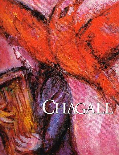 9782711822720: Marc Chagall, 1887-1985