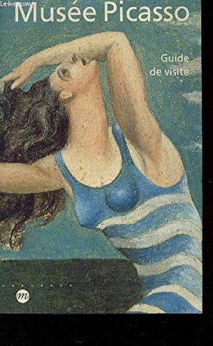 9782711824175: Musee Picasso: Guide de visite (French Edition)