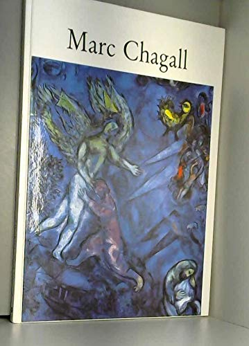 Marc Chagall (Nice 1991) [Message Biblique] (French