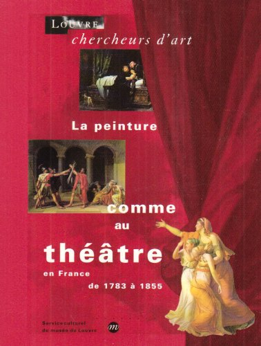 9782711827275: Comme au theatre (French Edition)