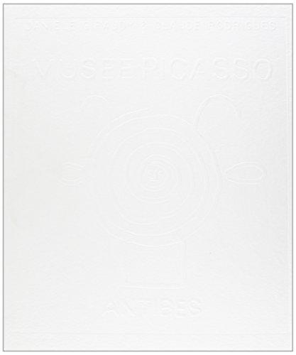 9782711827459: Caresser Picasso, édition en braille
