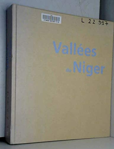 9782711827787: Vallées du Niger (French Edition)
