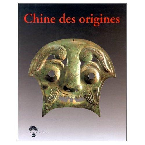 Chine des origines. Hommage à Lionel Jacob: Collectif