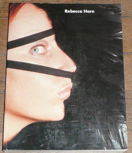 9782711829729: Rebecca Horn : Musée de Grenoble, [4 mars-28 mai 1995]