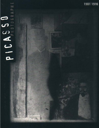 9782711830558: Picasso photographe, 1901-1916