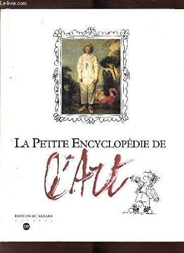9782711831562: La petite encyclopédie de l'art