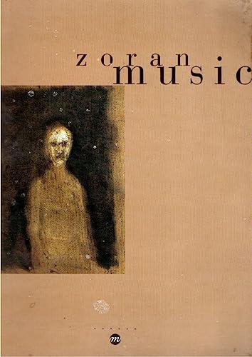 ZORAN MUSIC: Régnier ( Gérard ) [ Commissaire d'Exposition ]