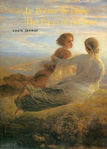 9782711832064: Le poème de l'âme : The Poem of the Soul : Louis Janmot