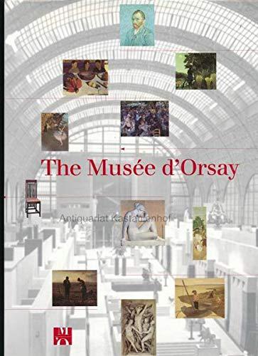 9782711832828: Musée d'Orsay [édition anglaise]