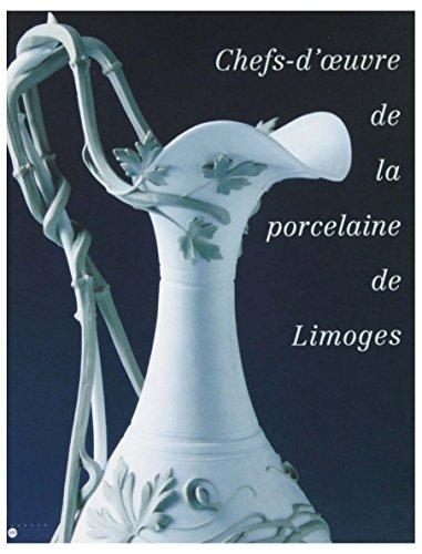 9782711833030: Chefs: d'Oevre DA La Porcelain (Rmn.Cat.Expo O 34)