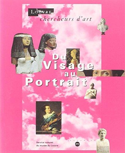 9782711834198: Du visage au portrait (French Edition)