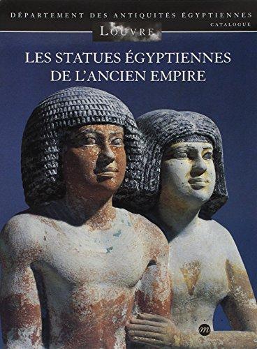 9782711835782: Les statues égyptiennes de l'Ancien Empire