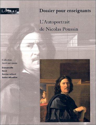 9782711835836: L'autoportrait de Nicolas Poussin