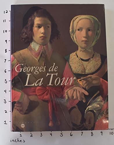 9782711835928: Georges de la tour [exposition], paris, galeries nationales du grand palais, 3 octobre 1997-26 janvi