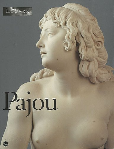 PAJOU: JAMES DAVID DRAPER