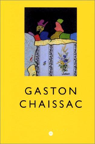 9782711836901: Gaston chaissac