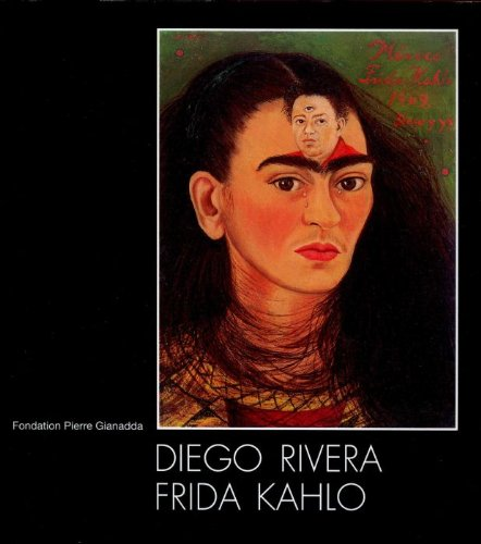 9782711837311: Diego Rivera-Frida Kahlo : Regards croisés, [exposition, Paris, Fondation Dina Vierny-Musée Maillol, 17 juin-30 septembre 1998]