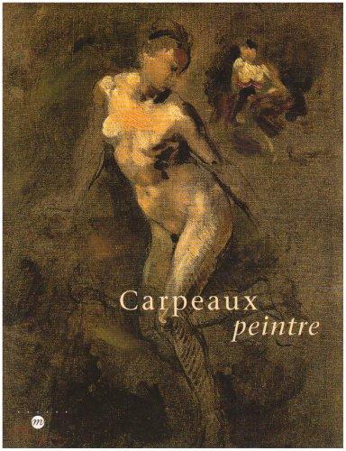Carpeaux peintre: Muse?e des beaux-arts de Valenciennes,: Jean Baptiste Carpeaux