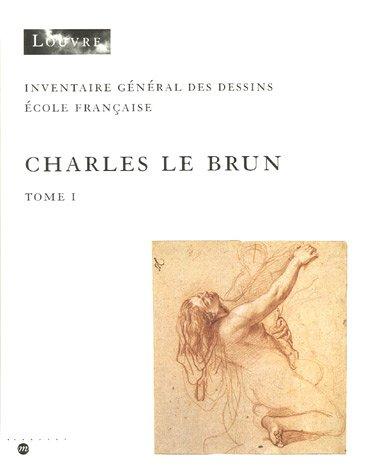 Inventaire General des Dessins Ecole Francaise: Charles: Beauvais, Lydia et