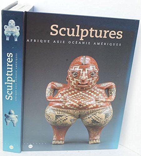 Sculptures (9782711837717) by Jacques Kerchache