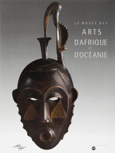 MUSÉE DES ARTS D'AFRIQUE ET D'OCÉANIE (LE): COLLECTIF
