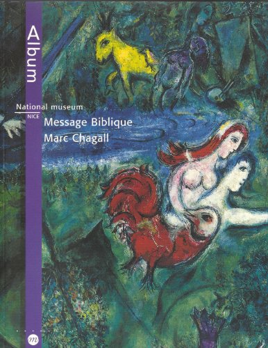 National Museum Message Biblique Marc Chagall: n/a