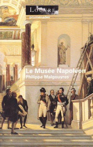 9782711839858: Le Musée Napoléon (Promenades)
