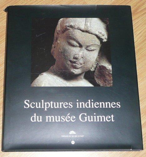 9782711840267: Sculptures indiennes du musée Guimet
