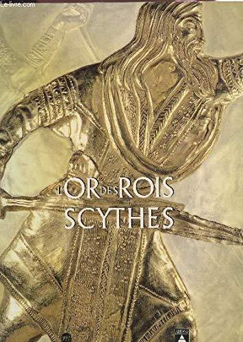 OR DES ROIS SCYTHES (L'): D.REEDER ELLEN