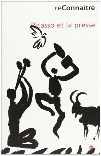 9782711840489: Picasso et la presse (Reconnaitre)