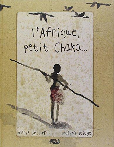 9782711840625: Afrique Petit Chaka