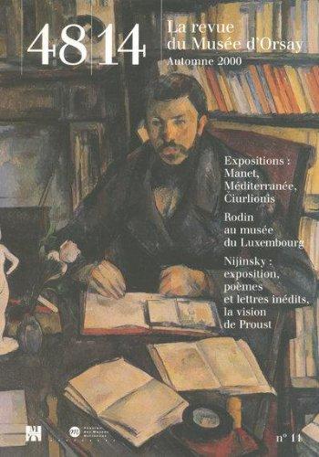 9782711841028: Quarante-huit-Quatorze, la revue du Musée d'Orsay, numéro 11