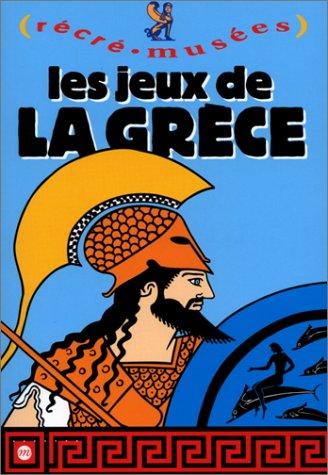 9782711841318: Les jeux de la Grèce