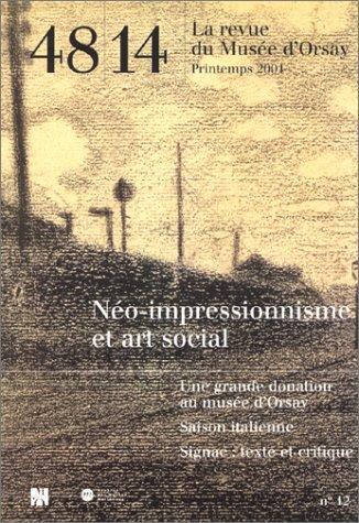 9782711841974: Revue musee d'Orsay numero 12