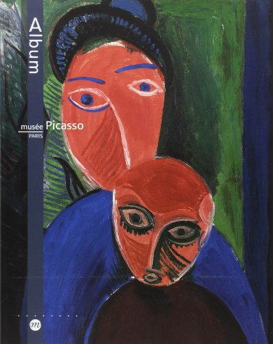 9782711842513: Album du musée Picasso