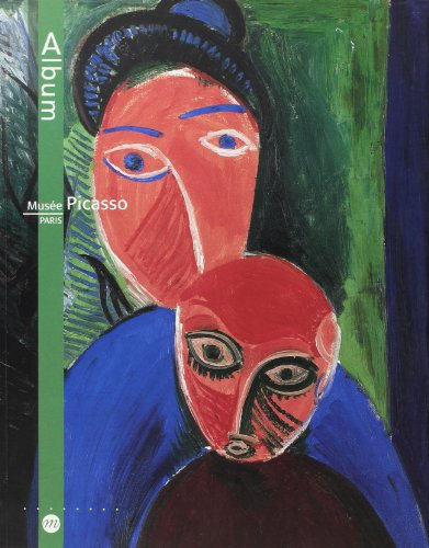 Album: Bernadac, Marie-Laure