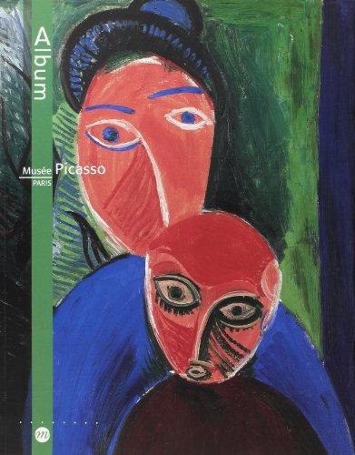 9782711842520: Album : Musée Picasso (en anglais)