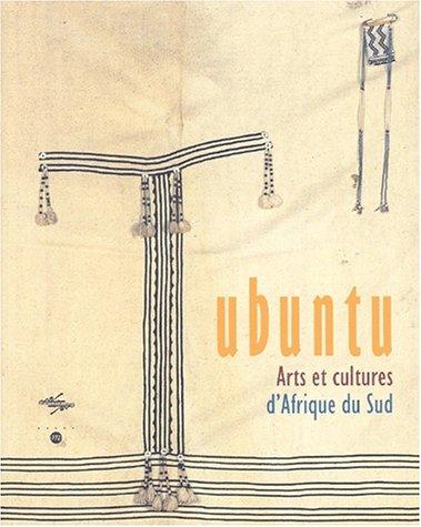 Ubunta: Arts et cultures en afrique du sud: Joubert /Valentin