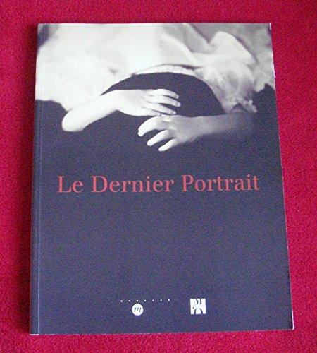 9782711843350: Le Dernier Portrait