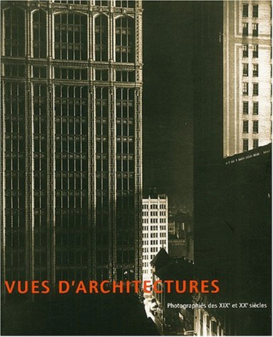 9782711843503: Vues d'architectures (French edition)