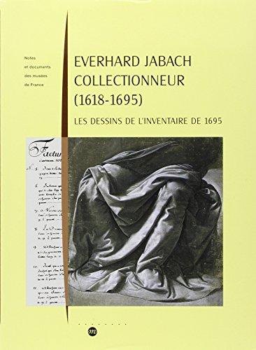 Everhard jabach collectionneur (1618-1695). les dessins de l'inventaire de 1695: Py, ...