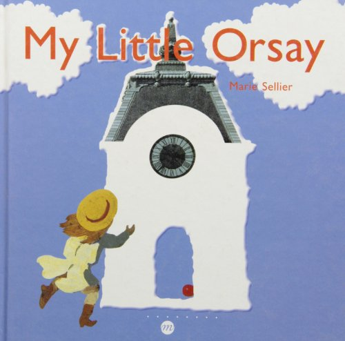 MY LITTLE ORSAY: SELLIER MARIE