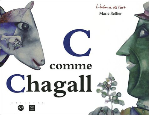 C COMME CHAGALL: SELLIER MARIE