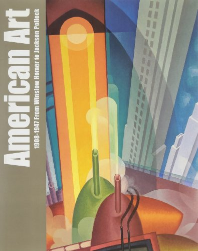 9782711844739: Made in Usa l'Art Americain 1908-1947 en Anglais (French Edition)