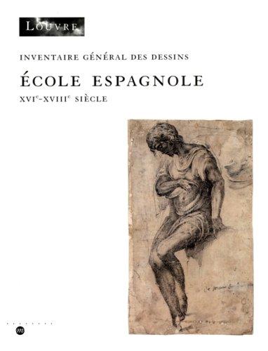 Inventaire general des dessins espagnols du muse du louvre xvie-xviiie siecle: Boubli, Lizzie